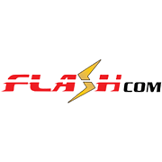 Youget Flash com Logo