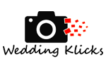 Wedding Klicks Logo